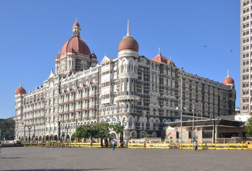 The Taj Mahal Hotel