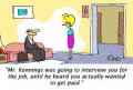 Best Answers to Tricky Interview Questions