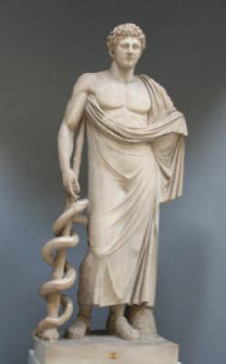 Word Origins From Mythological Gods