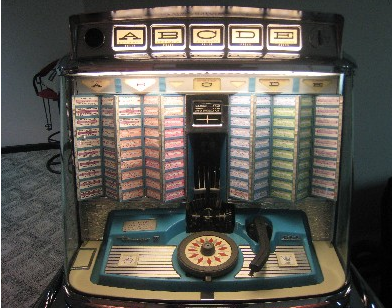 Jukebox Vintage Collection
