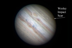 Take an Astrophotography Picture of Jupiter