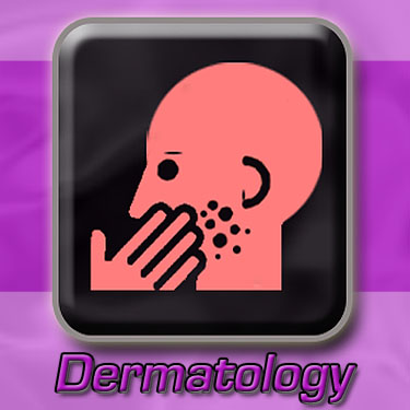 Dermatology may be the only answer for acne.