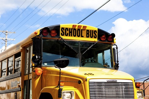 Bullying happens on school buses to other kids as well as kids that have bullied bus drivers.