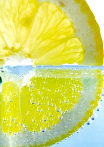 Using a lemon juicer can extract that valuable nutrition inside those lemons.