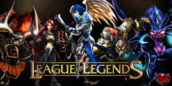What League of Legends champion do you play?