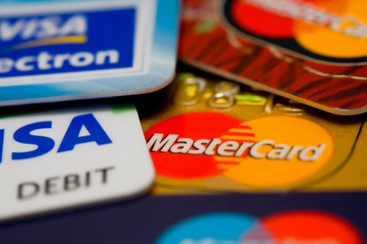 Credit Cards - Money you cannot see and does not exists, but you can use it.