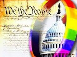 Same-Sex Marriage: Constitutional or Unconstitutional