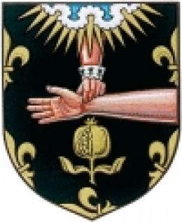 heraldic use