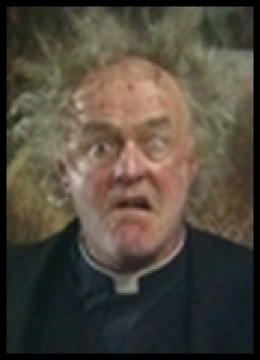Moderator, Troll and general baiting. Thinks he is Father Jack.