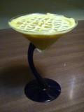 Easy Mango Cream Dessert!