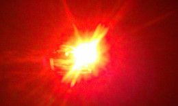 I like this photo as it is very similar to the ones I'm able to capture and shows how the planet is very close to our Sun.