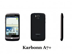 Karbonn A7+ Review and Full Specifications