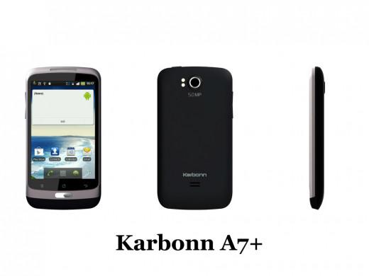 Karbonn A7+
