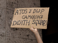 DWP: The Department of Welfare Prevention & The ATOS Healthcare Disinformation Campaign