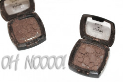 How to Fix Broken Eyeshadows and Other Face Powders