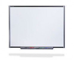 Basic SMART Board Maintenance