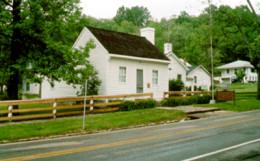 Grant's Birthplace, Point Pleasant, Ohio