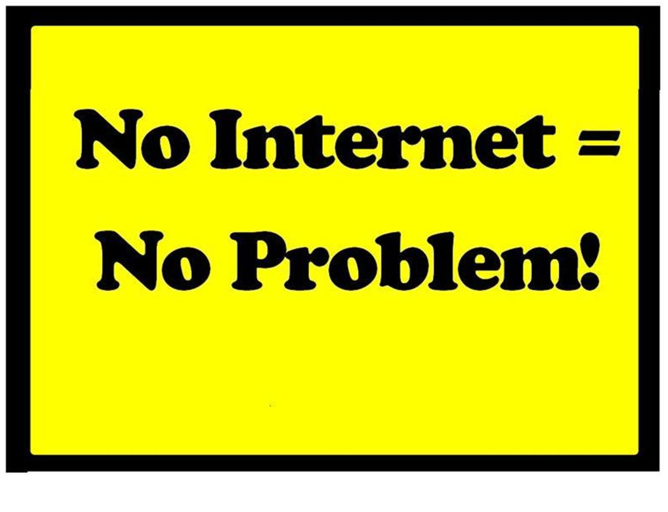 internet addiction disadvantages