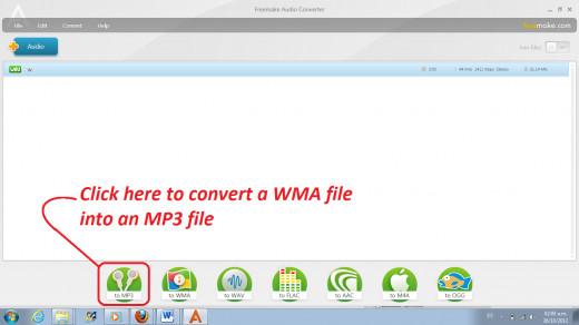 MP3 File Format