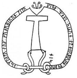 Mjoellnir and 'rune-chain'