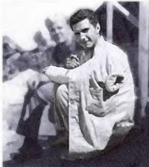 WW2: PFC Guy Gabaldon