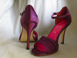 NeoTango shoes
