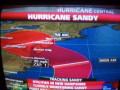 Preparing for Hurricane Sandy