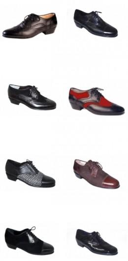 Darcos men's shoes