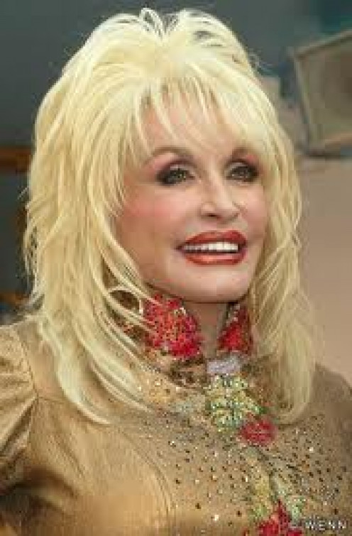 Dolly Parton is a country music Icon who has been entertaining America for decades.