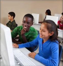 Rosetta Stone: An Effective Language Training Tool