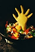 Poisoned Halloween Candy for Kids