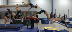 Why Gymnastics Will Benefit Your Child