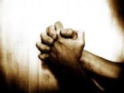 Formal Prayer