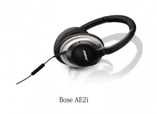 Bose AE2i review