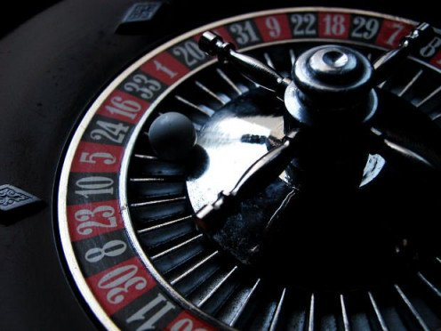 """While for many it is seen as """"harmless fun,"""" any type of gambling can not only become a bad habit, it can be accompanied by a disastrous """"mismanagement"""" of finances."""