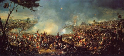 The Battle of Waterloo changed the European political landscape forever and ended any French aspirations of European conquest once and for all.