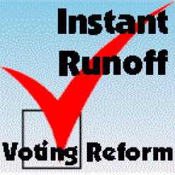 Instant-Runoff Voting