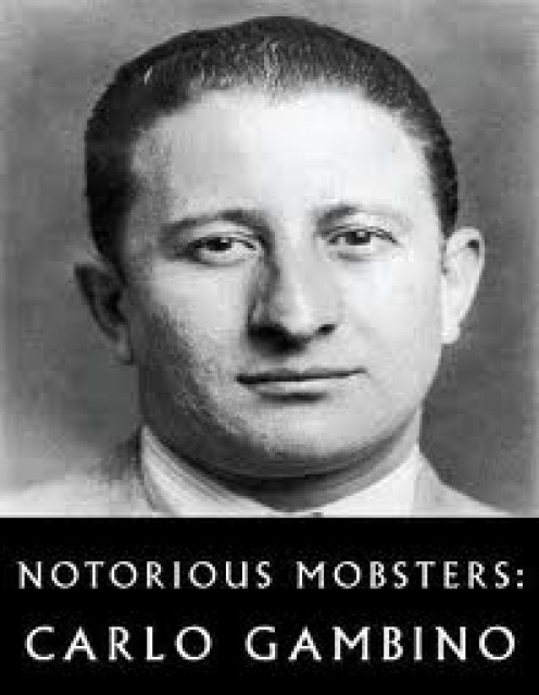 Carlo Gambino started the Gambino Family in New York and made illegal activity a normal  everyday way of life fo his Mafia.  He has killed and ordered hits on others.