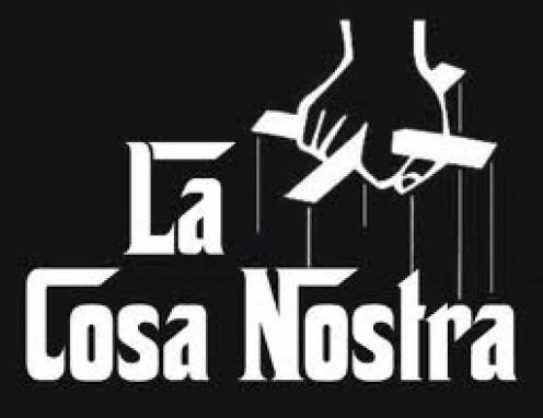 The Cosa Nostra is another term for Mafia and they were respected and feared in the underworld. They often put contracts out on people which meant death for hire.