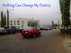 Nothing Can Change My Destiny (Song)