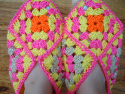 Crochet Projects Using Granny Squares