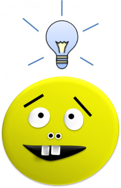 Those Light Bulb Moments, Where Do They Come From?