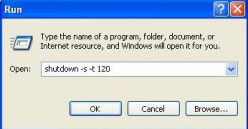How To Set Your Computer To Shut Down Automatically
