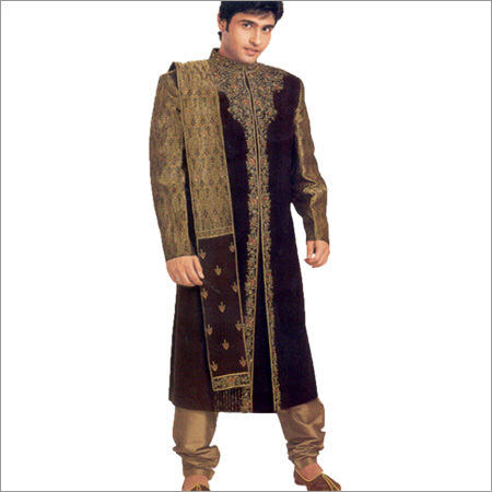 tradition dress on men