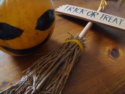 How to Hand Out Healthy Alternative Treats for Halloween