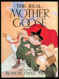 In Search of the Real Mother Goose