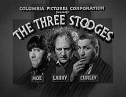 The Three Stooges Movie Review -- All Pain No Brain !! Stupdity Loves Company !!