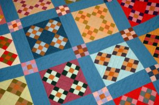 Best Handcrafted Amish Quilts And Other Products Made In