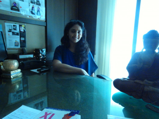 Payal Gidwani Tiwari - the celebrity fitness Guru