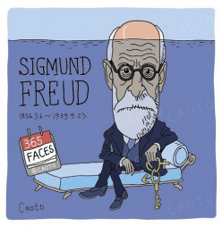 Freud's Couch: Tales of Confession